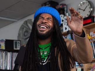 D.R.A.M. Performs for NPR's Tiny Desk