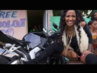King Kosa ft Konshens and Shenseea - Best Nana