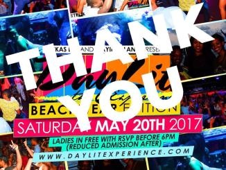 Thank you for coming to #DayLit 5/20/2017