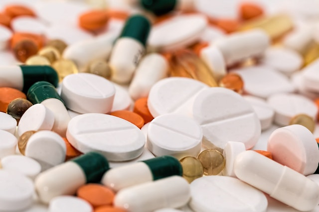 治療妥瑞氏症的種藥物