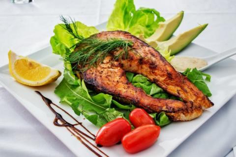 吃魚肉對妥瑞氏症患者有益
