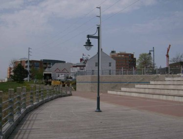 City of Moncton - Boar Park Downtown 005