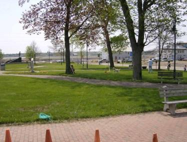 City of Moncton - Boar Park Downtown 010