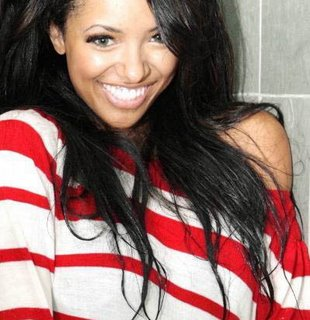 Katerina Graham, Kat Graham, The Vampire Diaries, Mr. Media interview, podcast