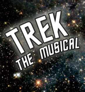 Trek The Musical