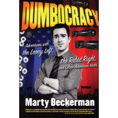 Dumbocracy by Marty Beckerman