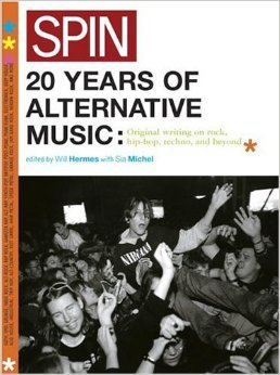 Spin: 20 Years of Alternative Music: Original Writing on Rock, Hip-Hop, Techno, and Beyond, Bob Guccione Jr., Mr. Media Interviews