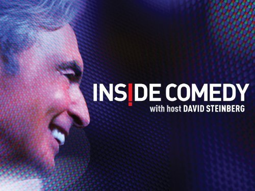 Inside Comedy with host David Steinberg and guest Robert Schimmel, Mr. Media Interviews