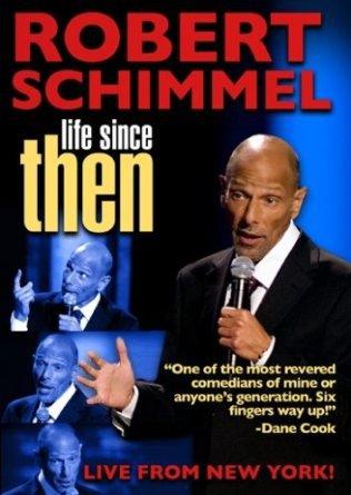 Robert Schimmel: Life Since Then, Mr. Media Interviews