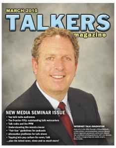 Alan Levy, founder, BlogTalkRadio.com