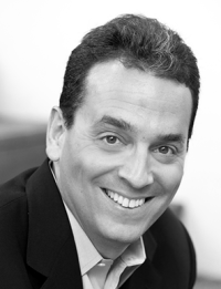 Daniel Pink, author, Free Agent Nation, The Adventures of Johnny Bunko