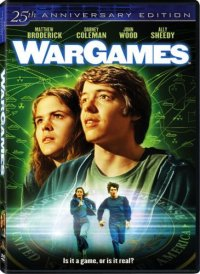 War Games starring Matthew Broderick and Ally Sheedy, Mr. Media Interviews