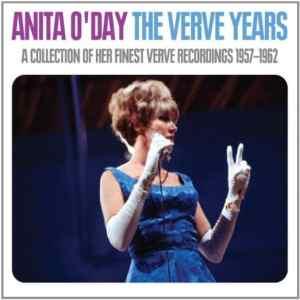 Anita O'Day: The Verve Years - 1957 1962, Mr. Media Interviews