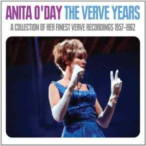 Anita O'Day: The Verve Years - 1957 1962, Mr. Media Interviews