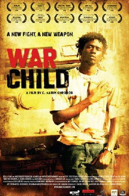 Emmanuel Jal, activist rapper, hip-hop, actor, The God Lie, War Child, Mr. Media Interviews