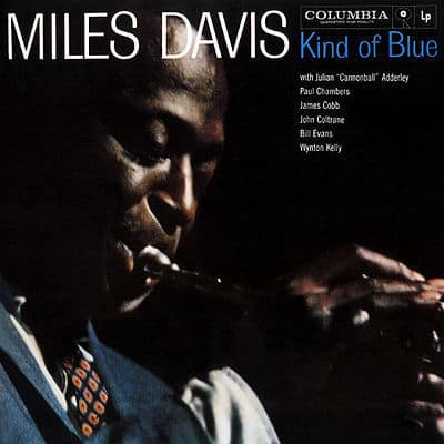 'Kind of Blue' by Miles Davis, Mr. Media Interviews
