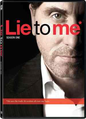 Lie to Me starring Tim Roth and Kelli Williams, Mr. Media Interviews