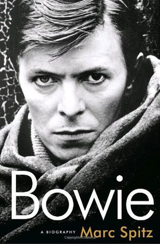 Bowie: A Biography by Marc Spitz, Mr. Media Interviews
