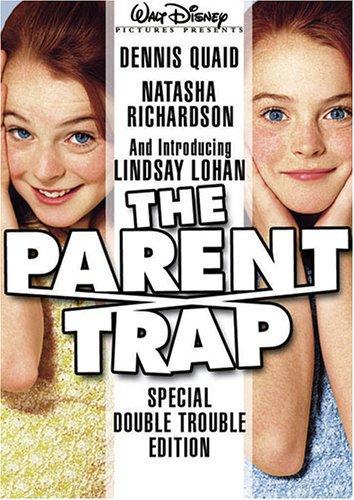 The Parent Trap, Lindsay Lohan, Elaine Hendrix, Mr. Media Interviews