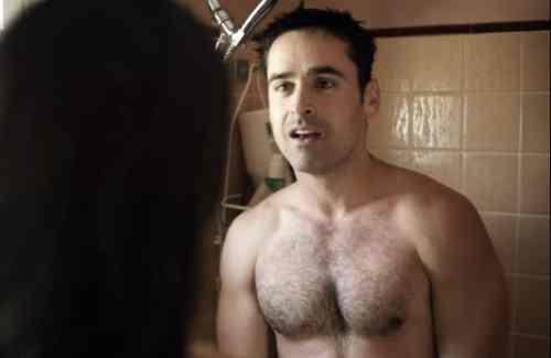 "Jesse Bradford in ""Sequestered,"" Mr. Media Interviews"