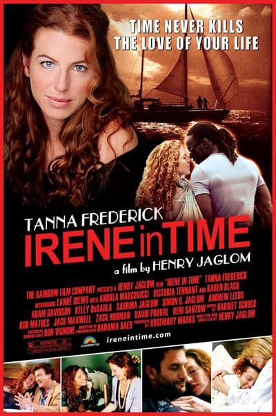 Irene in Time, Tanna Frederick, Henry Jaglom, Mr. Media Interviews