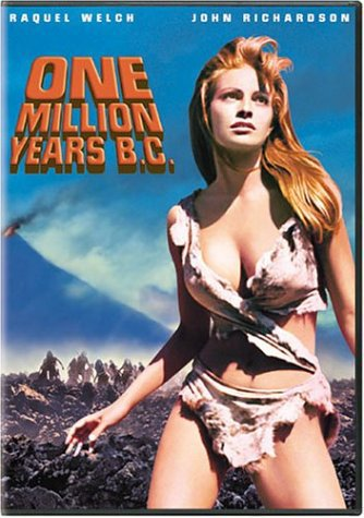 One Million B.C. starring Raquel Welch, Mr. Media Interviews