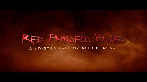 Red Princess Blues by Alex Ferrari, Mr. Media Interviews