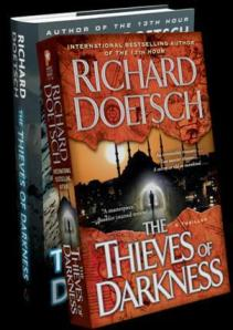 Thieves of Darkness by Richard Doetsch