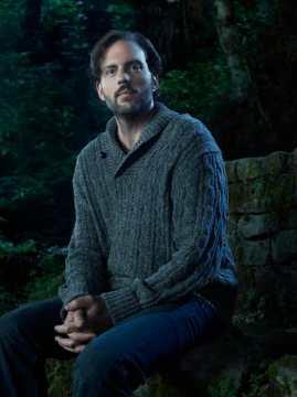 Silas Weir Mitchell, Grimm, NBC