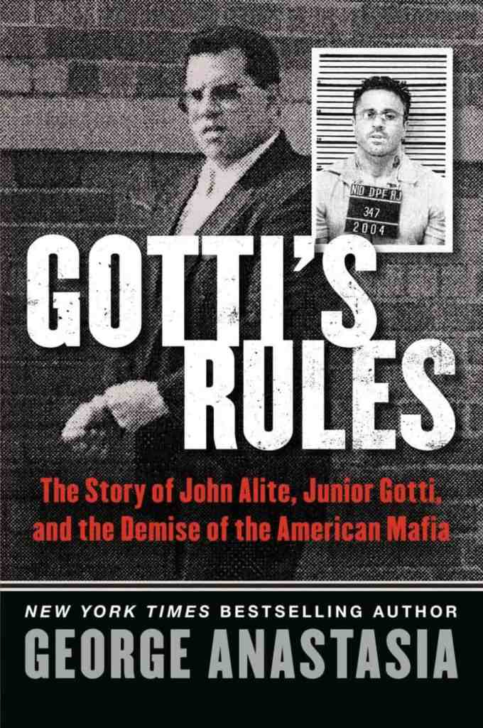 Gotti's Rules by George Anastasia, John Alita, Mr. Media Interviews