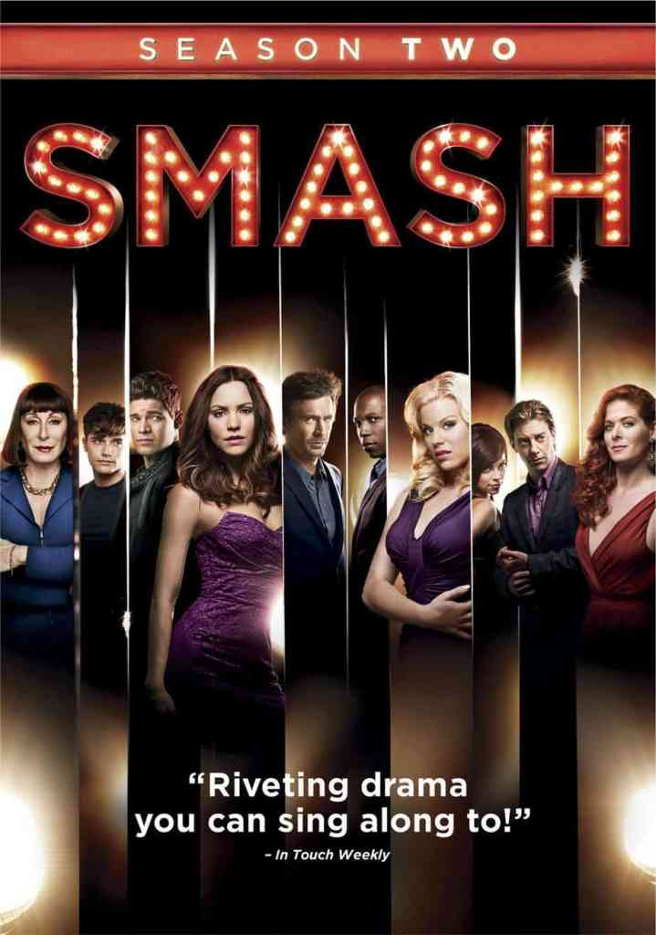 Smash: Season 2 starring Christan Borle, Mr. Media Interviews