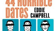 Today's Guest: Eddie Campbell, author, 44 Horrible Dates   Mr. Media is recorded live before a studio audience of fabulously single gay men who, after reading 44 Horrible Dates think […]