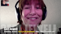 "Today's Guest: Geri Jewell, comedian, actress, ""Deadwood,"" ""Facts of Life""   Watch the exclusive Mr. Media® interview with comedian and 'Facts of Life' and 'Deadwood' actress Geri Jewell by clicking..."