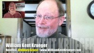 http://media.blubrry.com/interviews/p/s3.amazonaws.com/media.mrmedia.com/audio/MM_William_Kent_Krueger_Ordinary_Grace_novelist_030713.mp3Podcast: Play in new window | Download (Duration: 36:00 — 33.0MB) | EmbedSubscribe: Apple Podcasts | Android | Email | Google Play | Stitcher | RSSToday's Guest: Novelist William Kent...