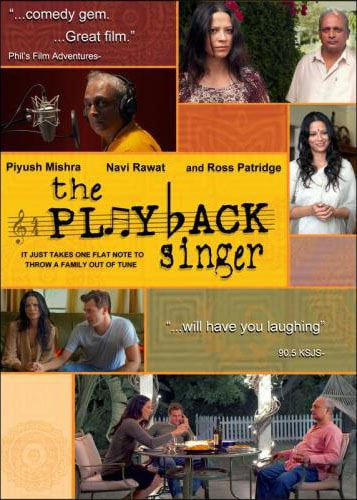 The Playback Singer, DVD, Mr. Media Interviews