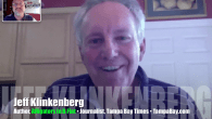 Today's Guest: Journalist Jeff Klinkenberg, author of Alligators in B-Flat: Improbable Tales from the Files of Real Florida Watch this exclusive video interview with Jeff Klinkenberg by clicking on the...