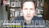Today's Guest: Geoffrey Macnab, film critic, co-author, FilmCraft: Producing Watch the exclusive Mr. Media interview with Geoffrey Macnab, co-author of 'FilmCraft: Producing,' by clicking on the video player above! Mr....