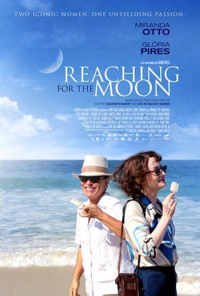 Reaching for the Moon, Miranda Otto, actress, Bruno Barreto, director, Mr. Media Interview