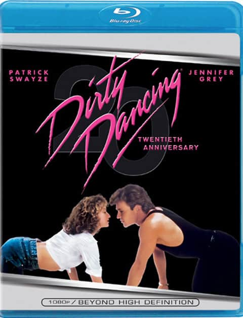 Dirty Dancing, DVD, Bill Medley, Mr. Media Interviews