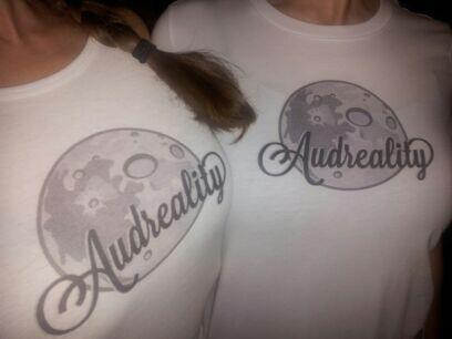 Audreality, t-shirts, Audrey Rose Goldfarb, Mr. Media Interviews