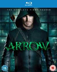 Arrow, The CW, Marc Guggenheim, Mr. Media Interviews