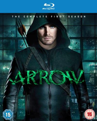 Arrow, The CW, Marc Guggenheim, Mr. Media Interviews