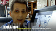 Today's Guest: Mark Simon, artist, animator, author, Storyboards: Motion in Art   Watch this exclusive Mr. Media interview with Mark Simon, artist, animator and author, Storyboards: Motion in Art, by...