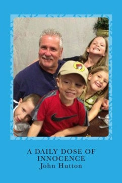 A Daily Dose of Innocence by John Hutton, Mr. Media Interviews