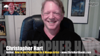 Today's Guest: Christopher Hart, Cartoonist, author How to Get Published As A Manga Artist     Watch this exclusive Mr. Media interview with Christopher Hart by clicking on the video player […]