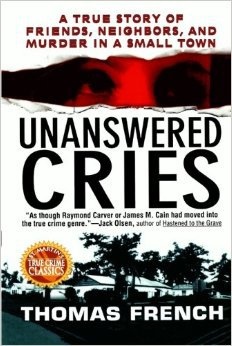 Unanswered Cries by Thomas French, Tom French, Mr. Media Interviews