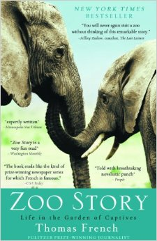 Zoo Story by Thomas French, Tom French, Mr. Media Interviews