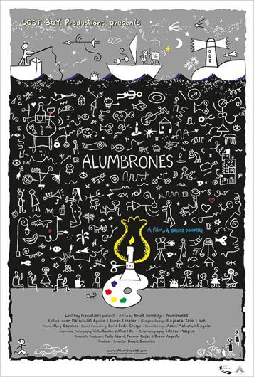 Alumbrones, documentary film by Bruce Donnelly, Cuban art scene, Mr. Media Interviews