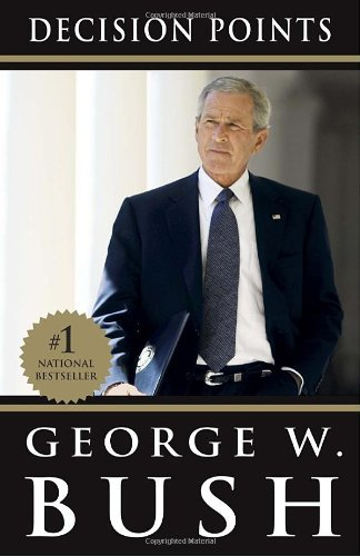 Decisions Points by George W. Bush, Mr. Media Interviews