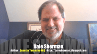 Today's Guest: Dale Sherman, author, Quentin Tarantino FAQ: Everything Left to Know About the Original Reservoir Dog   Watch this exclusive Mr. Media interview with film historian Dale Sherman, author of...